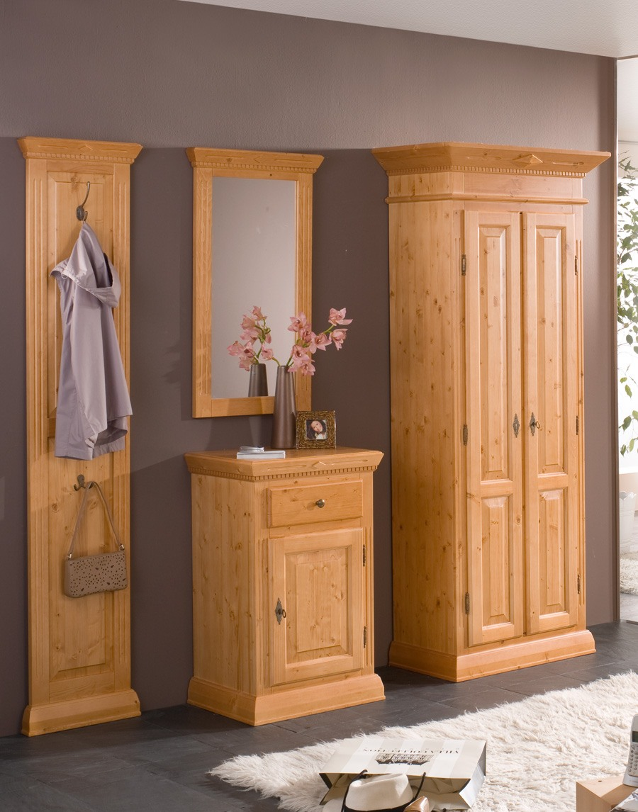 landhaus garderobe affordable butlers cabott cove. Black Bedroom Furniture Sets. Home Design Ideas