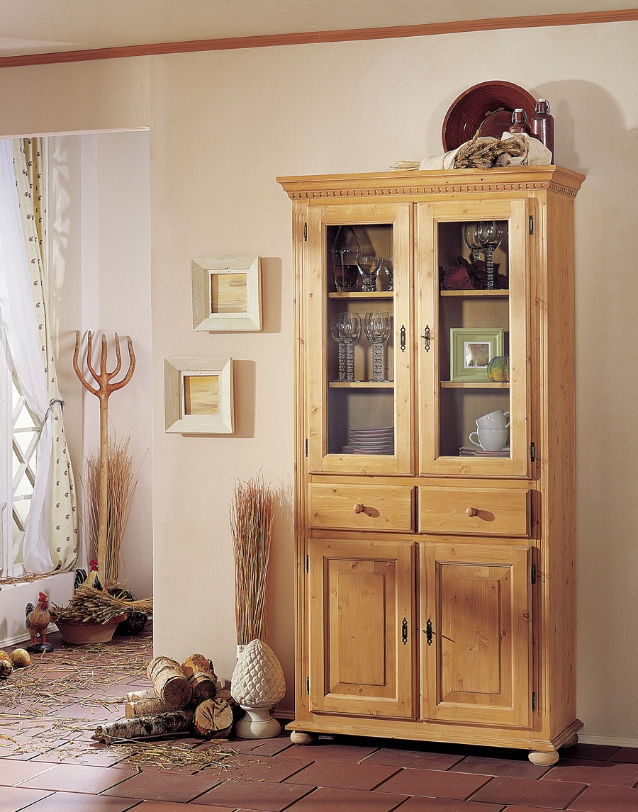 landhaus vitrine finest gut esszimmer vitrine weiss industrial style moderne esszimmer vitrine. Black Bedroom Furniture Sets. Home Design Ideas
