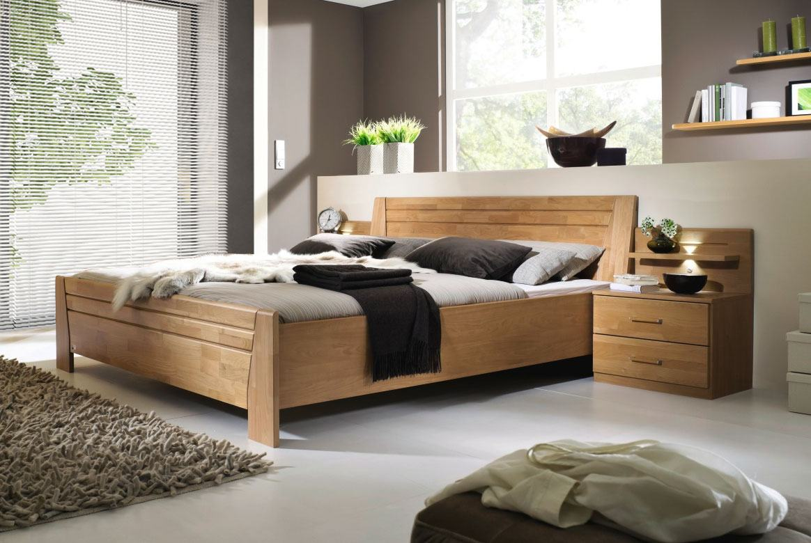 bettgestell doppelbett sitara rauch standardbett b10. Black Bedroom Furniture Sets. Home Design Ideas