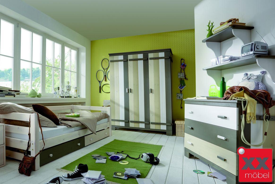 Kinderzimmer kiefer modern merlin kinderzimmer for Kinderzimmer ebay
